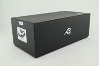 AB Model MAS-LB-02-B; 2011 Maserati Gran Turismo MC Stradale; Liberty Walk; White