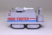 del Prado 10; 1996 Morita Robo Firefighter 330; Japan