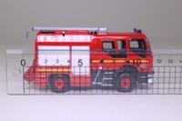 del Prado 107; 2004 Renault FPTHR Fire Engine; France: Fourgon Pompe Tonne Hors Route