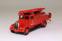 del Prado; 1937 Berliet AP80 HP Fire Engine, Autopompe; France, Ville de Bourg en Bresse