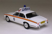 Atlas Editions 4 650 118; Jaguar XJ6 Mk1; West Yorkshire Police