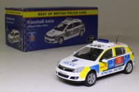 Atlas Editions 4 650 119; Vauxhall Astra; Thames Valley Police, Slough Trading Estate