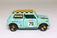 Corgi Classics 04431; BL/Rover Mini; Mighty Minis Racing: Sam Roach, RN79