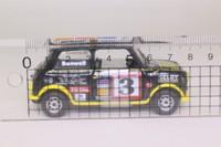 Corgi Classics CC82216; BL/Rover Mini; Mini 7; Dave Banwell; RN3