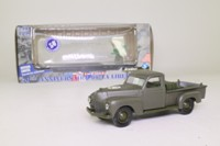 Solido 449437; 1940 Dodge Truck; US Army, Normandy 1944