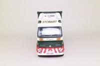 Corgi Classics 75601; Renault Premium Artic (1:50); Curtainside, Eddie Stobart Ltd