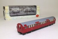EFE 80301; 1938 London Tube Stock, Trailing Carriage; London Transport; Northern Line