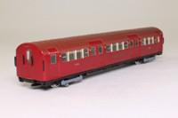 EFE 80202; 1938 London Tube Stock Trailer Car; London Transport; Bakerloo Line