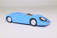 Plombies Code 3; 1937 Bugatti Type 57G Tank; Light Blue