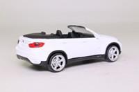 Rastar Code 3; 2010 BMW X6 Xdrive 5.0 Cabriolet; White
