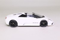 MR Collection MR175; Lamborghini Murcielago LP640 Roadster V; White
