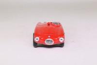 Exem; 1954 OSCA Maserati MT4 Monoposto; Stradale; Red