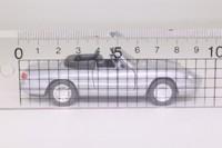 ARS; 1991 Alfa Romeo Spider; Open Top, Silver