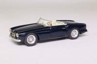 Model Factory 14; 1954 Maserati A6G Sport Spider Zagato; Dark Blue