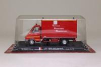 del Prado; 1999 Renault Master VAR Van; Fire Service