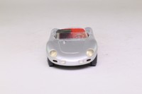 Record-MRF; Porsche 718; 1959 Road Car; Silver