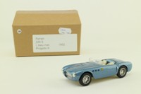 Progetto K; Ferrari 225S Spyder; 1952 Stradale; Metallic Blue
