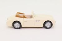 MDS Racing; 1948 Cisitalia 202 D Spider; Cream