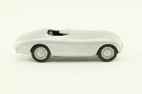 EMC; 1938 BMW 328 Mille Miglia; Silver