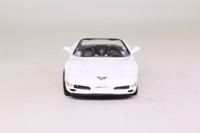 Road Champs; 2000 Chevrolet Corvette C5 Cabriolet; Open; White