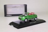 Norev 360015; 2001 Opel Frogster Concept; Metallic Green