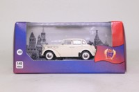 IST Models IST031; 1949 Moskvitch 400 Convertible; Cream