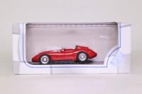 Jolly Model JL0323; 1964 Maserati 200; Stradale; Michele Pastore; Rossa