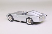 Jolly Model JL0174; 1953 Alfa Romeo 6C; Street Version; Silver