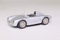 Jolly Model JL0162; 1957 Porsche RS 550A; Street Version; Silver