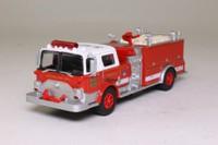 del Prado 39; 1974 Mack CF600 Fire Pumper; USA; Bohemia Fire Dept