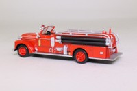 del Prado; 1952 Seagrave Fire Pumper; 70th Anniversary Series