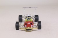 Atlas Editions 3128 005; Lotus Type 49B Formula 1; 1968 BRDC International Trophy DNF; Graham Hill; RN5