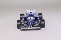 Atlas Editions 3128 014; Williams FW18 Formula 1; 1996 Australian GP 1st; Damon Hill; RN5