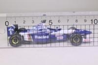Atlas Editions 3128 014; Williams FW18 Formula 1; 1996 Australian GP 1st; Damon Hill; RN5