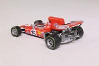 Atlas Editions 3128 008; 1971 March 711 Formula 1; Ronnie Peterson, STP; RN25