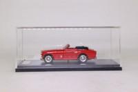 Rialto RM150518; 1952 MG TD Cabriolet Bertone; Open; Red