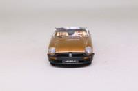 Universal Hobbies; MGB Roadster; LE Open; 1980; Metallic Gold