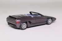 Alezan; 1980 Lamborghini Athon Concept; Purple Metallic