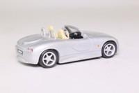 Alezan; 1996 Alfa Romeo Zender Progetto Cinq Concept; Silver
