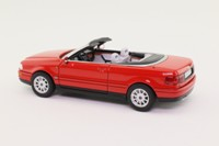 NEO NEO43370; 1992 Audi Cabriolet; Open; Red