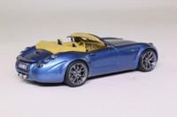 NEO NEO44600; Wiesmann MF5 Roadster; Metallic Blue