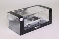 NEO NEO46150; 1971 Puma GTE Spider; Open; Silver