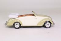 NEO NEO45936; 1937 Adler 2.5L Cabriolet; Beige & Cream