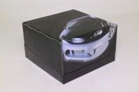 Norev; 2002 Peugeot 206CC Parotech Concept; Black/Silver