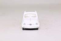 Vitesse; Fiat 500 Cabriolet; Open; White