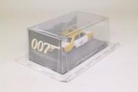 James Bond Lada 1500; The Living Daylights; Universal Hobbies 26