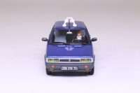 James Bond: Renault 11 Taxi; From A View To A Kill - Whole Car; Universal Hobbies