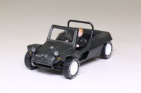 James Bond, GP Beach Buggy; For Your Eyes Only; Universal Hobbies