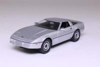 James Bond Chevrolet Corvette; A View To A Kill; Universal Hobbies