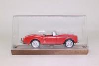 Brumm R131; Lancia Aurelia B24 Spider; 1955, Open Top, Red